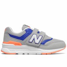 New Balance Grey Heritage Sneakers