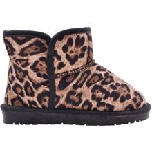 Petit by Sofie Schnoor Sally Boots Leopard