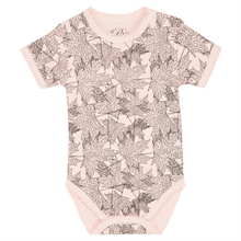 Petit by Sofie Schnoor Cameo Rose Leaf Basic Body SS