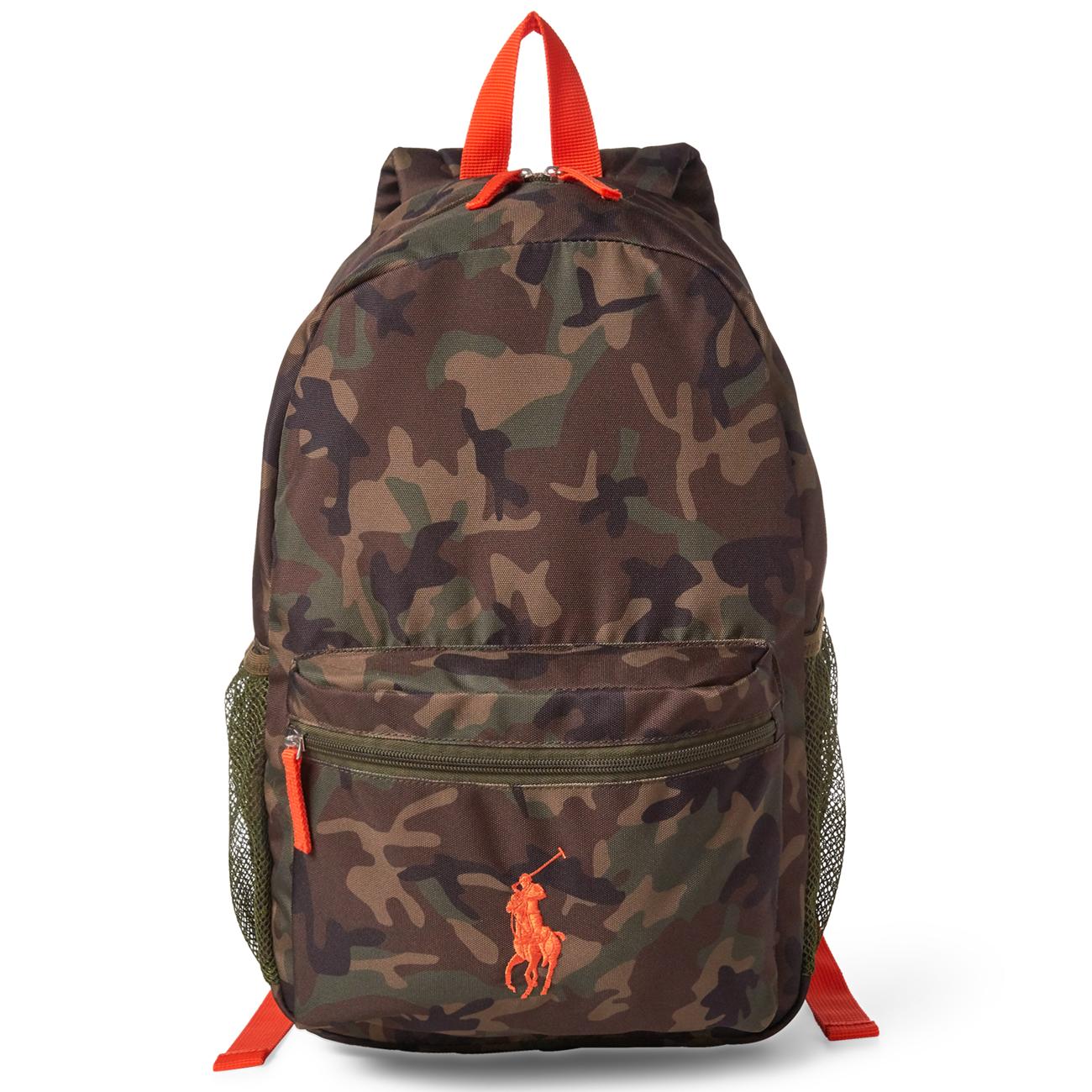 15a787f2f19b Polo Ralph Lauren Boy Backpack Camo. Ralph-lauren-butterfly-bowtie-gree-blue-groen-blaa  ...