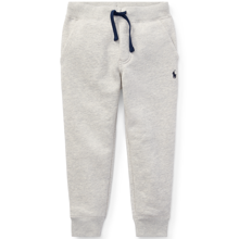 Polo Ralph Lauren Boy Pants Grey Heather