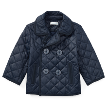 Ralph Lauren Baby Girl Pea Coat