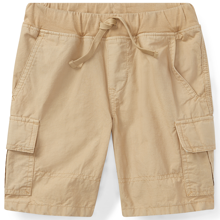 Polo Ralph Lauren Boy Shorts Utility Beige