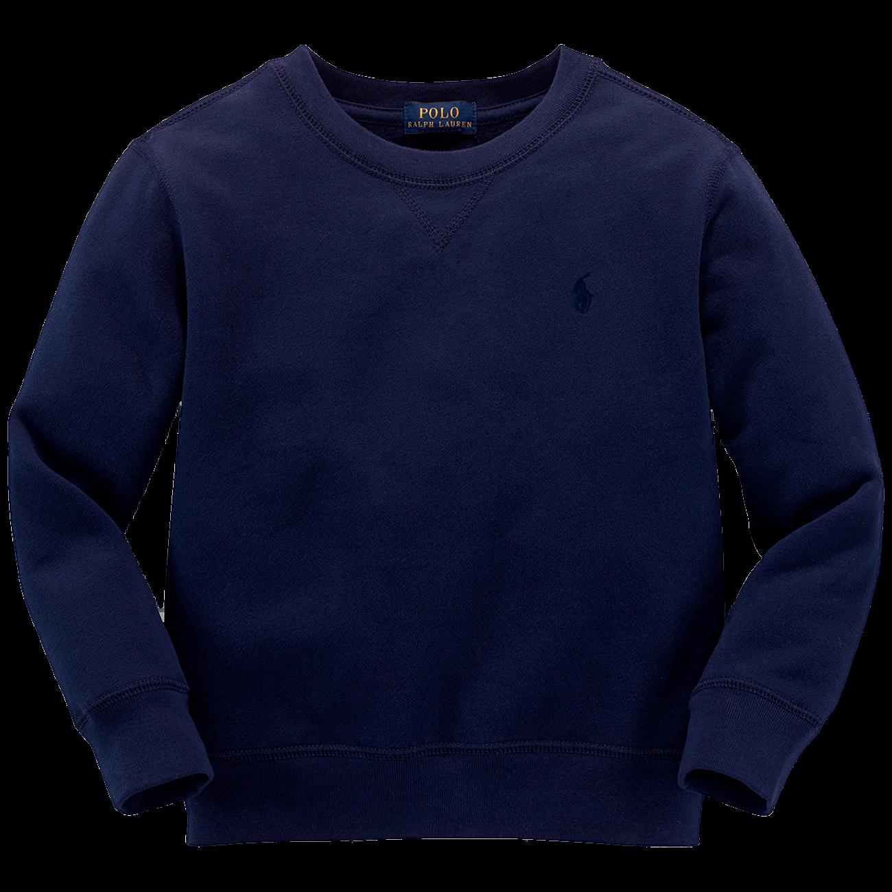 köpa så billigt på fötter kl Polo Ralph Lauren Boy Sweatshirt Navy