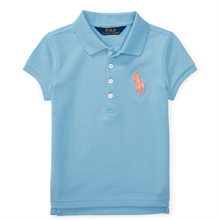 Ralph-lauren-t-shirt-light-blue-orange-hest-polo