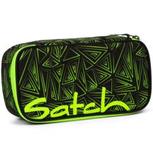 Satch Pencil Box Green Bermuda