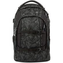 Satch Pack School Bag Reflective Print Ninja Bermuda