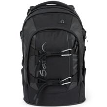 Satch Pack School Bag Bondi Beach Lmtd. Black Reef