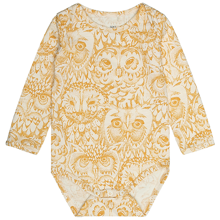 Soft Gallery Owl Bob Body Golden Glow