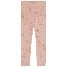 Soft Gallery Mini Splash Paula Leggings Rose Peach Perfect