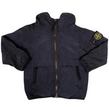 Stone Island Junior Jacket Sand