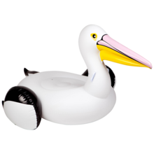 SunnyLife Ride-On Float Pelican