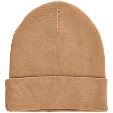 The New Knitted Hat Bronze Mist
