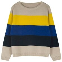 The New Matina Knit Pullover Limoges