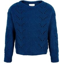 The New Mala Knit Pullover Limoges