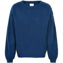The New Moma Knit Pullover Limoges