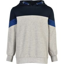 The New Mika Hoodie Limoges