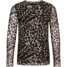 The New Marley Top Leopard