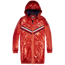 TommyHilfiger-girls-metallic-hood-jacket-red-KG0KG03499-610