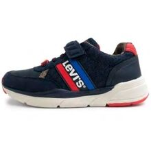 Levi's Sneakers New Orego Navy