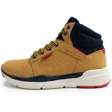 Levi's Sneakers New Aspen Waterproof Camel