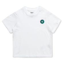Wood Wood Double A Ola T-shirt White
