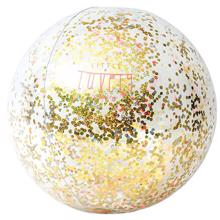A Little Lovely Company Glitter Beach Ball