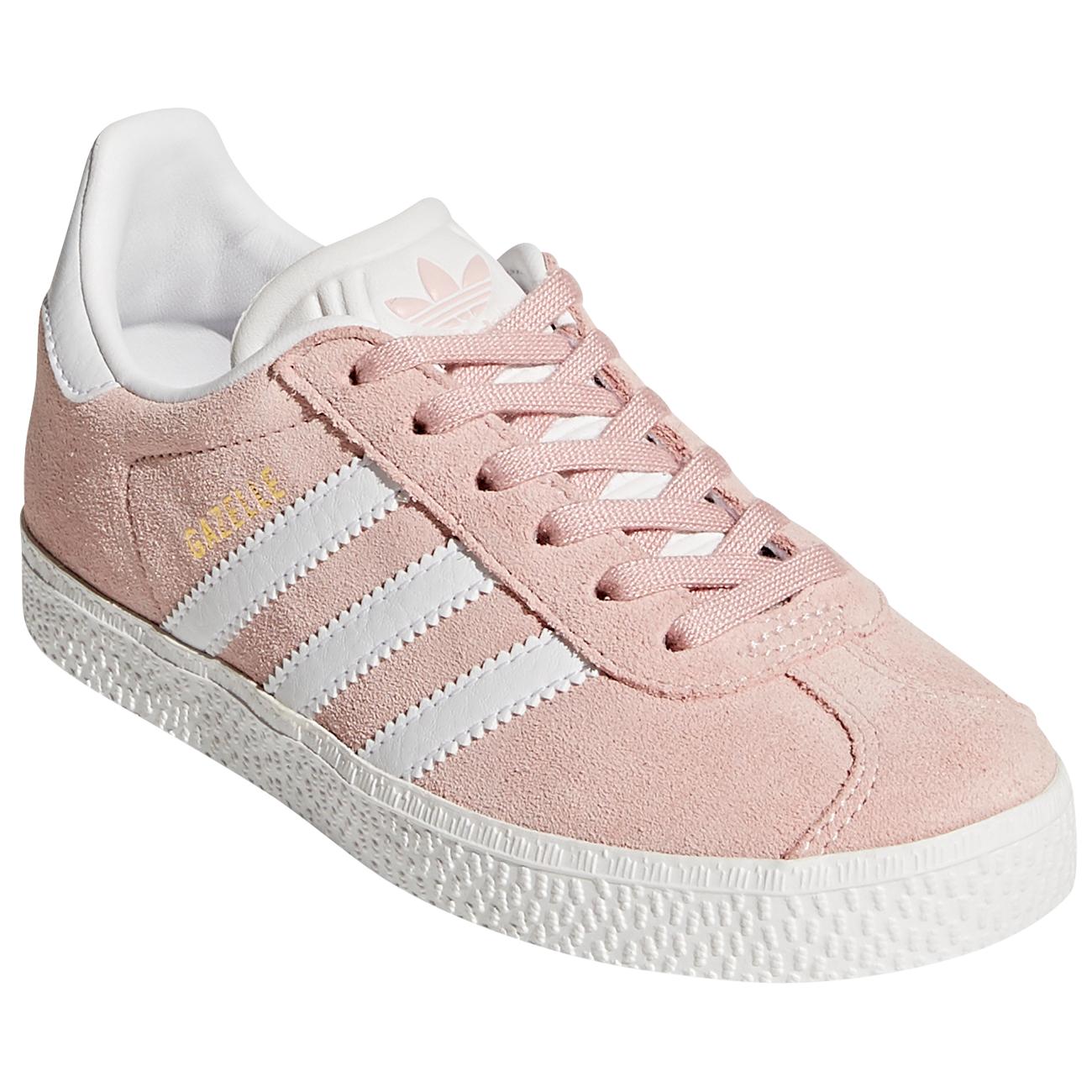 adidas Gazelle Sneakers Ice PinkWhite