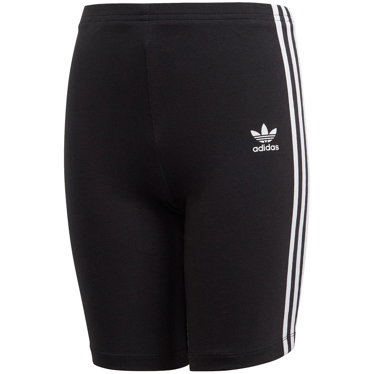 Short Tights Shorts Cycling Shorts Sort Adidas Originals