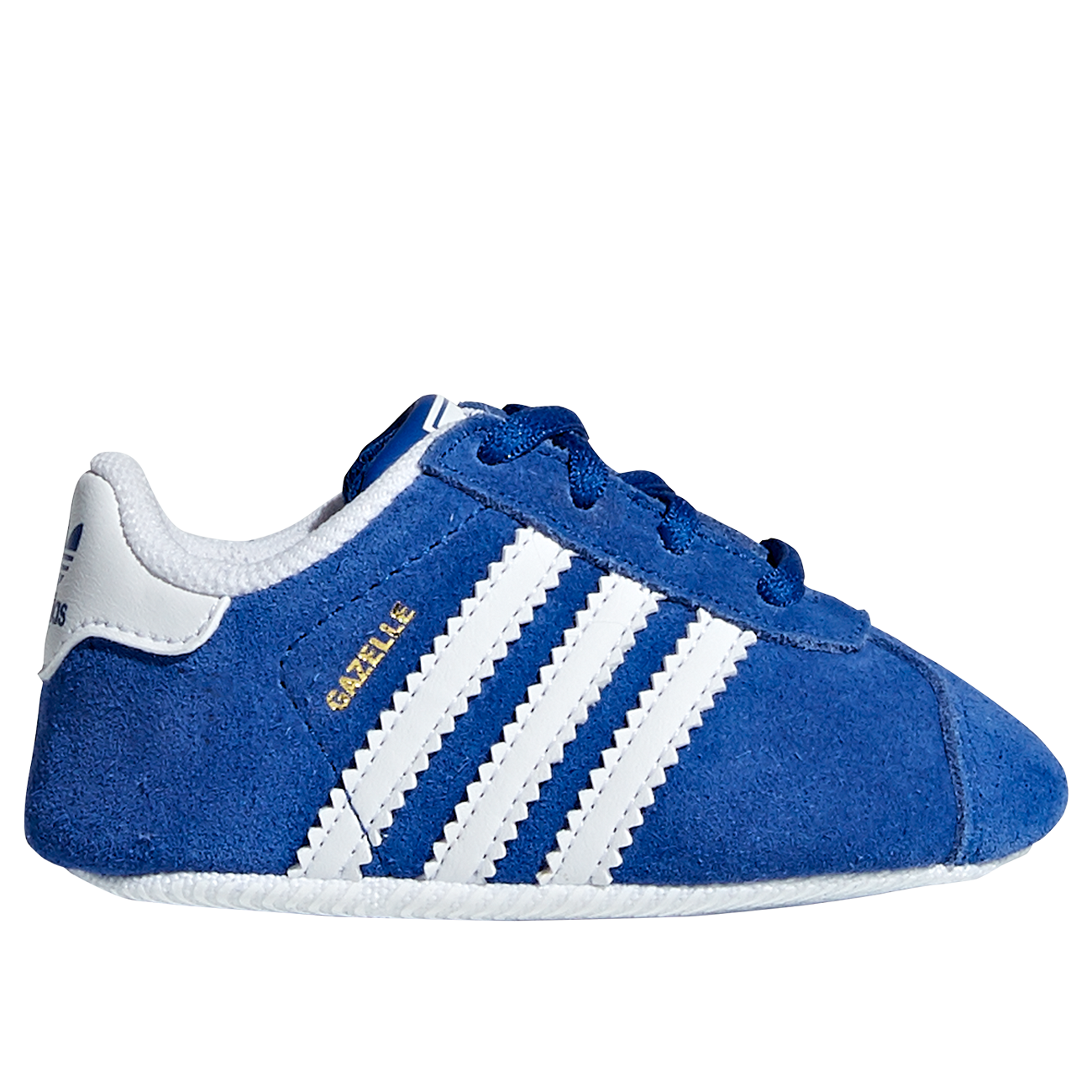 1e5900f26d0 adidas Gazelle Crib Baby Sneakers Collegiate Navy White. adidas-haven- sneakers-sko-blaa-blue-white-hvid ...