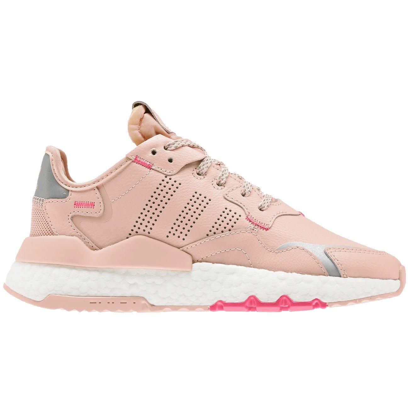 adidas Nite Jogger Sneakers Pink