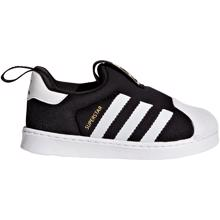 adidas Superstar 360 Shoes Black