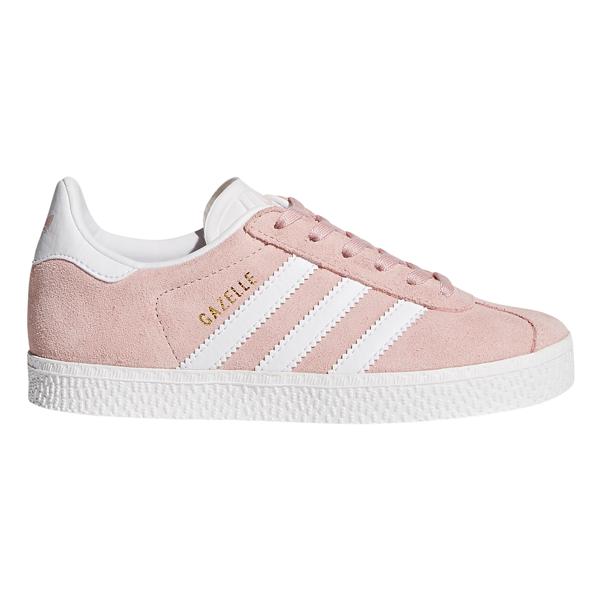 adidas Gazelle Sneakers Ice Pink/White