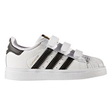 adidas Superstar Sneakers White/Black