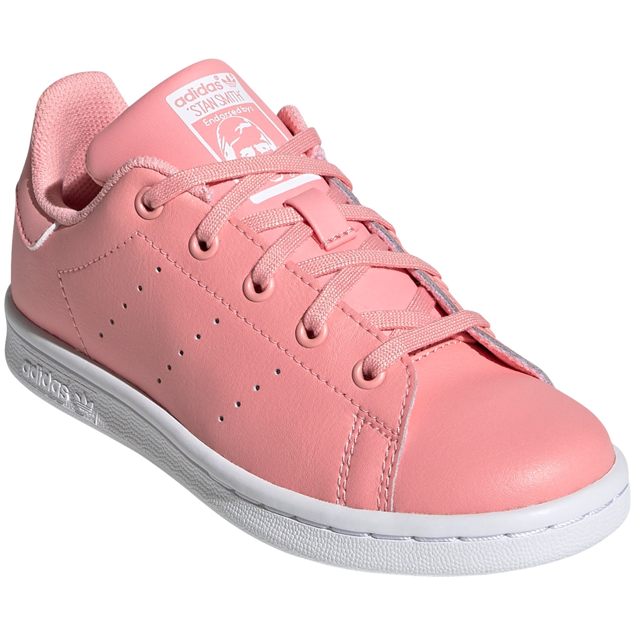 adidas Stan Smith Sneakers Global Pink