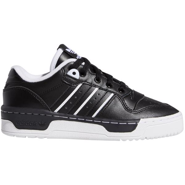 adidas Rivalry Low Sneakers Black/White