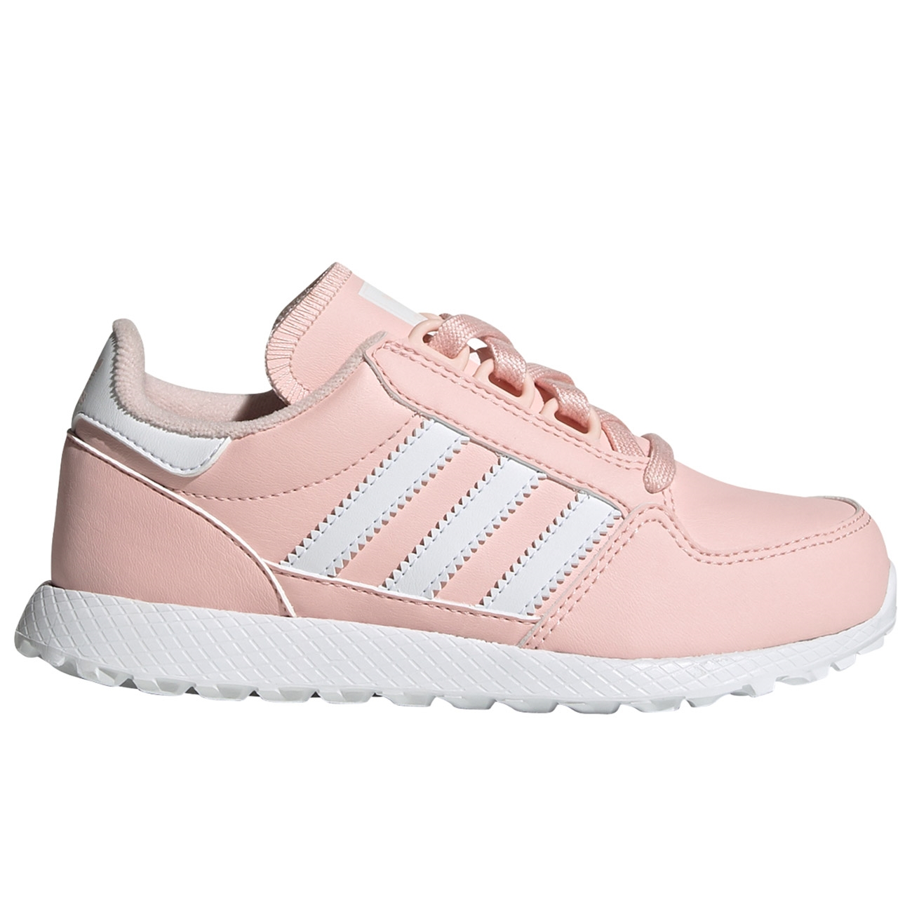 adidas Forest Grove Sneakers Ice Pink