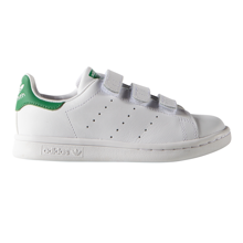 adidas Stan Smith Sneakers White/Green M20607