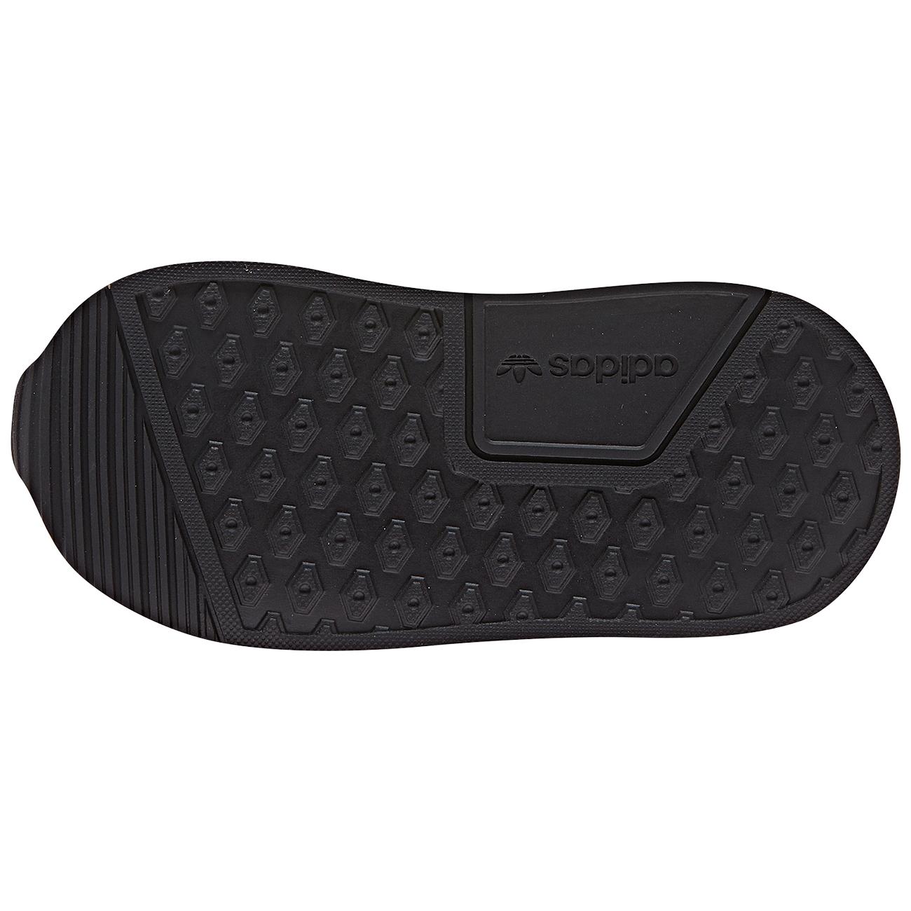 adidas X PLR EL I Sneakers Core BlackGrey FourWhite