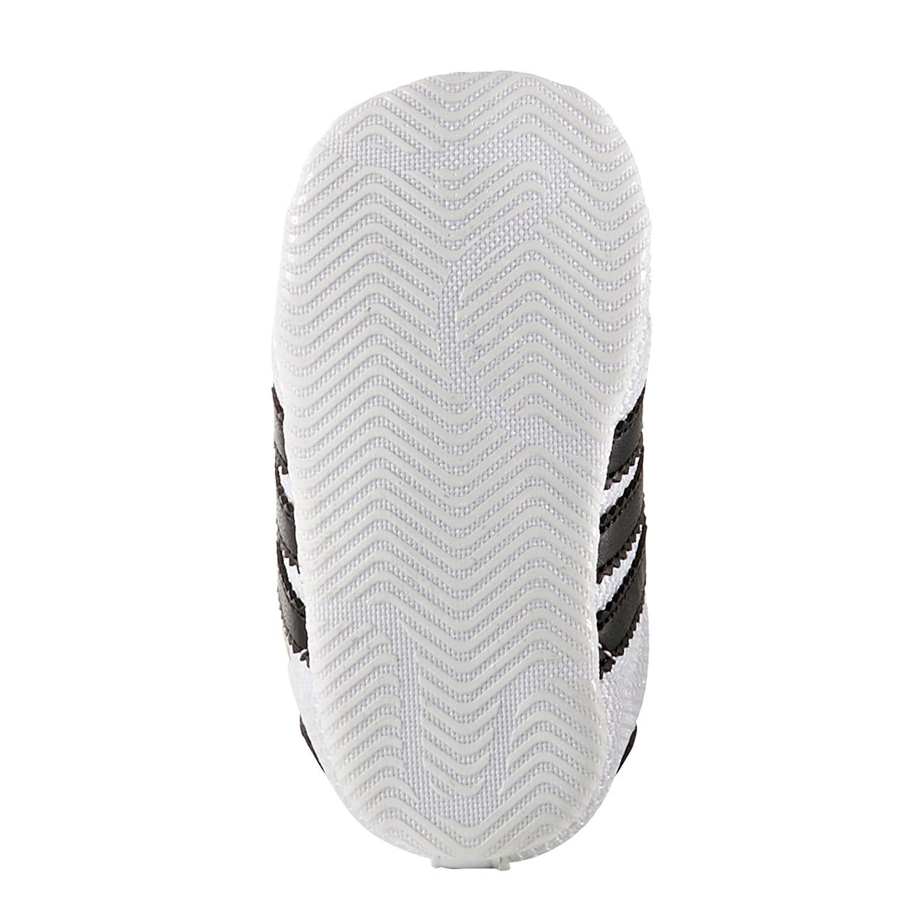 adidas Superstar Baby Sneakers WhiteBlack S79916