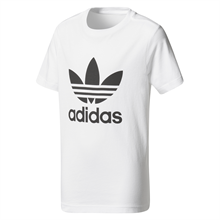 adidas-t-shirt-white-black-hvid-sort
