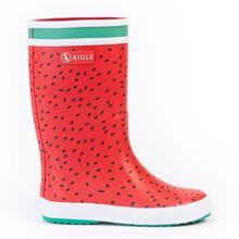 Aigle Wellies Lolly Pop Pasteque