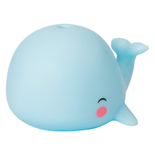 A Little Lovely Company Bath Toy Whale