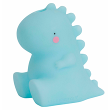 A Little Lovely Company Bath Toy T-Rex