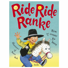 Alvilda Ride, Ride Ranke