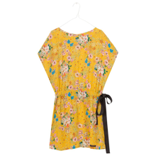 A Monday Louisa Dress Minion Yellow