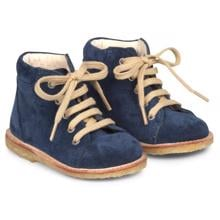 Angulus Beginner Shoes Navy 2361-101-2197