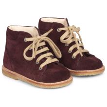 Angulus Beginner Shoes Bordeaux 2361-101-2195