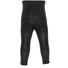 GObabyGO Leggings Dark Grey