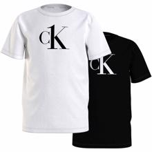 Calvin Klein Sleepwear Black/White